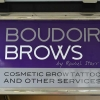Beauty Boudoir / Boudoir Brows