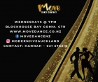 Move Dance Co