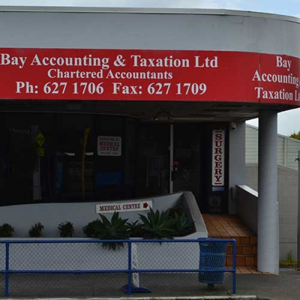 Bay Accounting and Taxation Ltd