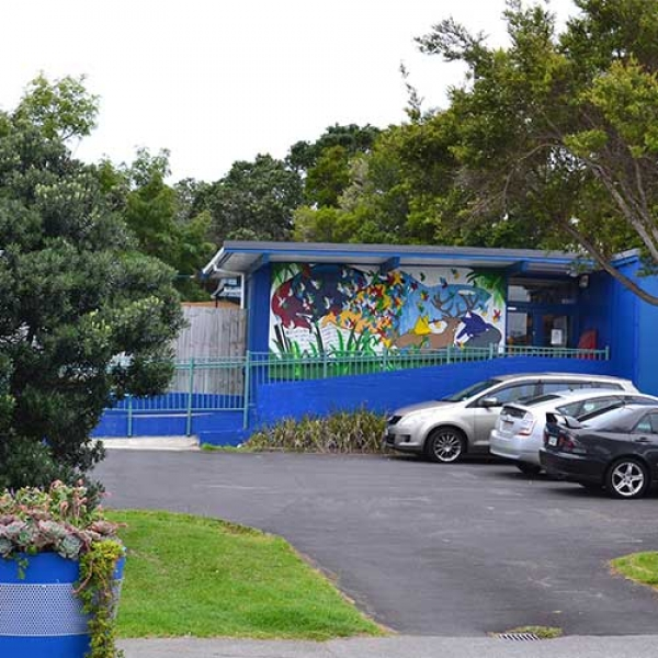 Blockhouse Bay Playcentre