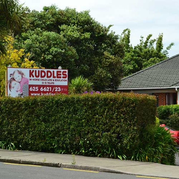 Kuddles In-Home Childcare & Education