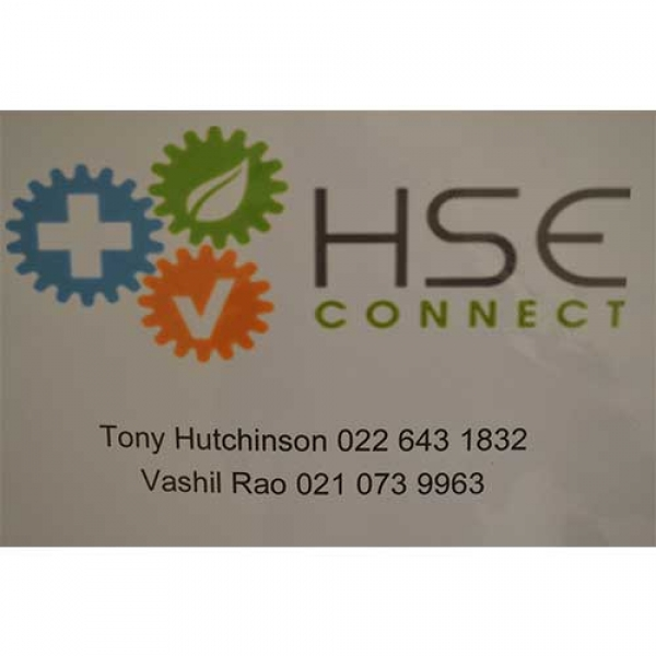 HSE Connect