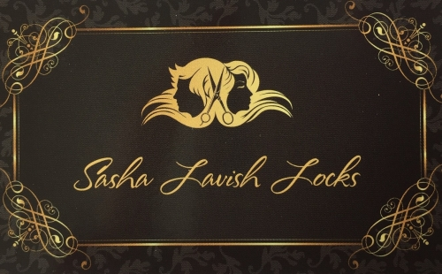 Sasha Lavish Locks